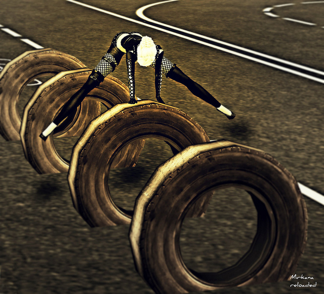 Il salto della quaglia, Mirkana G. Andel, Flickr, 2011
